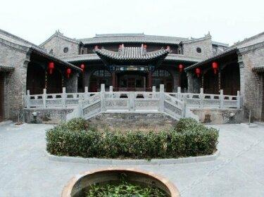 Chongning Castle Hot Spring Grand Hotel
