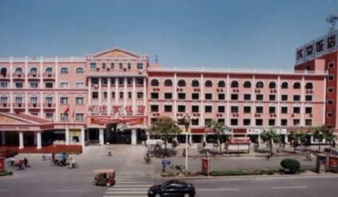Kaifeng Bianjing Hotel
