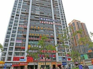 Hongtengdao Hotel