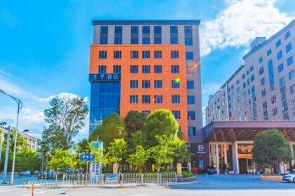 JI Hotel Kunming Erji Road