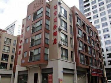 Jia Ji Business Hotel