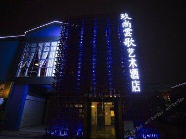 Jiushang Yunge Art Boutique Hotel