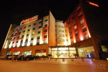 Lanice Hotel Kunming