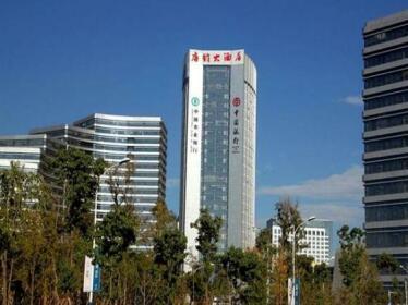 Tangyun Hotel Xinluoshiwan