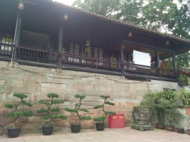 Baoguo Temple Guesthouse