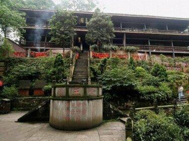 Tonglong Tour Hotel