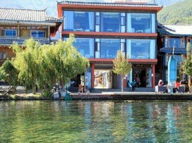 Awa Dongyue Inn