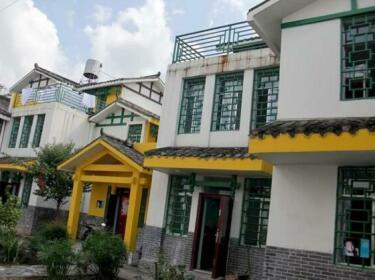 Deng Ba Lugu Lake Youth Hostel