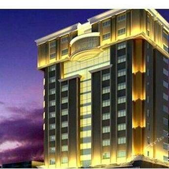 Fuhao Jinzuo Hotel