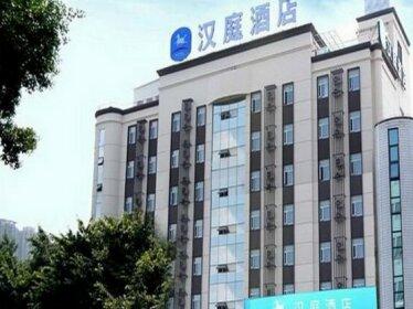Hanting Hotel Mianyang Anchang Bridge Branch