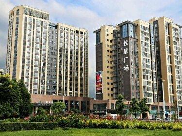 Jiaxing Hotel Mianyang