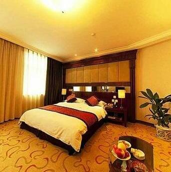 Mian Zhou Hotel