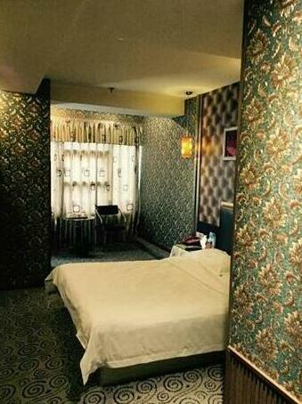 Mianyang Shangri-la Holiday Hotel