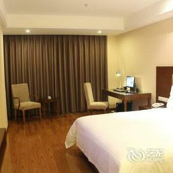 Mianyang Shunhui City Inn
