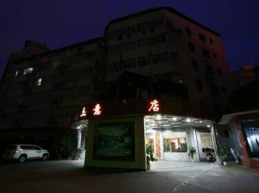 Sanyi Hotel