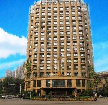 Shun Hui Century Badeng Hotel