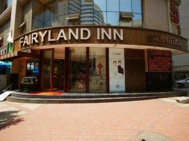 Xianlongtan Holiday Hotel