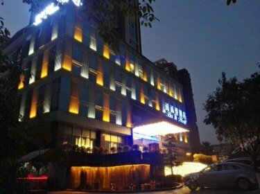 Xixi In Hotel