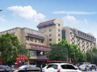 Ziyun Hotel Mianyang