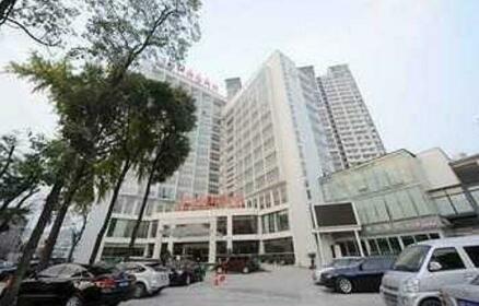 Zizhou International Hotel