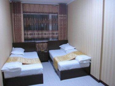 Mohe Beiji Jingu Inn
