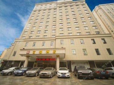 Furui Grand Hotel