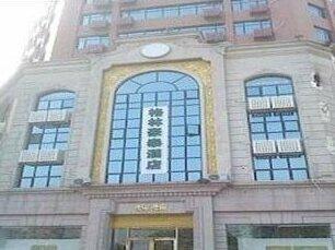 Greentree Inn Nanchang Bayi Square