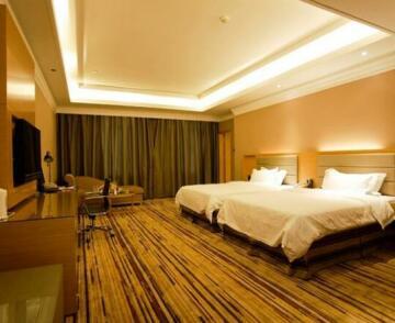 Jiangxi Seven Star Shang Wu Hotel