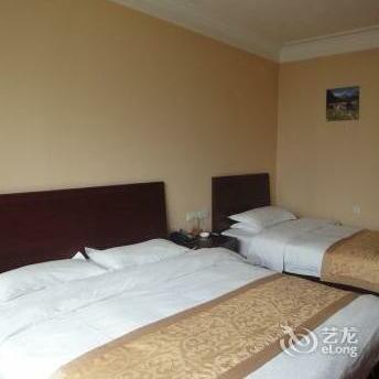 Nanchang Huaxia Business Apartment