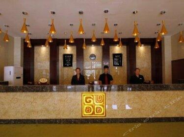 Gela Dandong Business Hotel