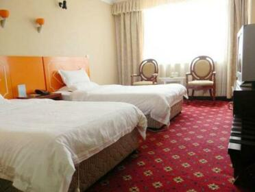 Linzhi Business Hotel Tibet