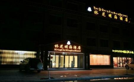 Minghai Hotel Nyingchi