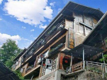 Jomo Theme Hotel Xijiang Qianhu Miaozhai