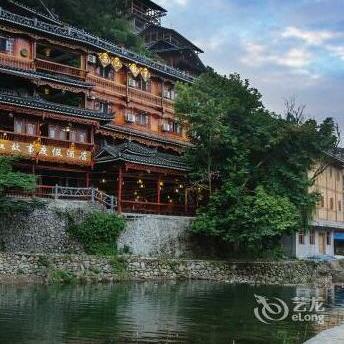 The story of XiJiang Resort Hotel
