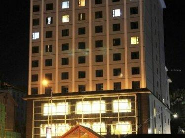 Zhongrui Tianxi Hotel