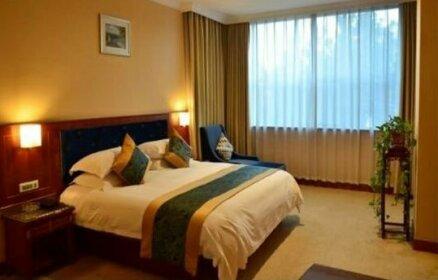 Qianjiang Hotel Qianjiang Hubei