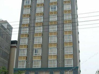 Ganghaishang Holiday Hotel
