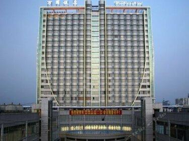 Qinzhou Wongold Hotel