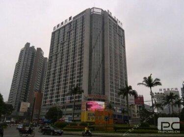 Yasite Hotel Qinzhou