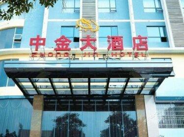 Zhongjin Hotel