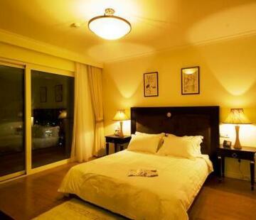 ACME Snda Serviced Apartment
