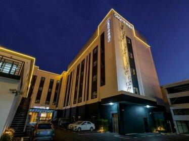 CitiGO Hotel Shanghai International Tourist Resort