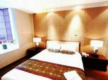 Di Jing Garden Hotel Shanghai
