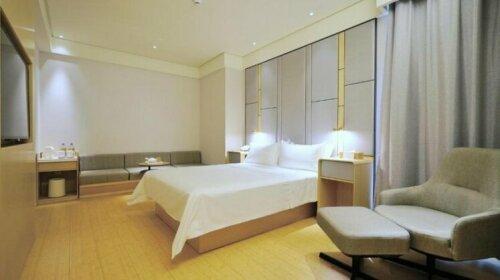 Elan Boutique Hotel Shanghai Wujiaochang