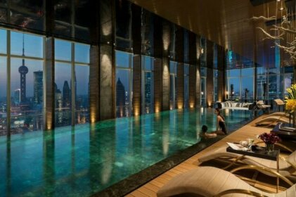 Four Seasons Hotel Shanghai at Pudong
