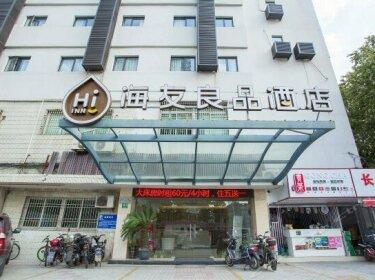 Hi Inn Shanghai Changyang Road
