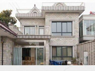Hongjiayuan Special Homestay