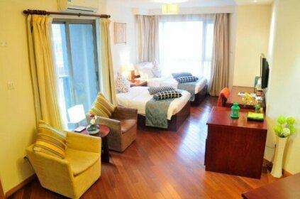 I Shangju Service Apartment