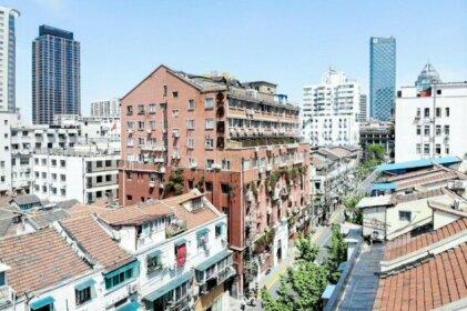Ji Hotel Shanghai The Bund Sichuan Middle Road