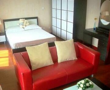 Jiajia Sunshine Service Apartment